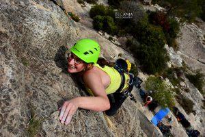 Kletterkurs Spanien