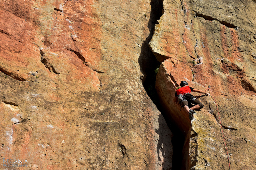 What is Sportclimbing