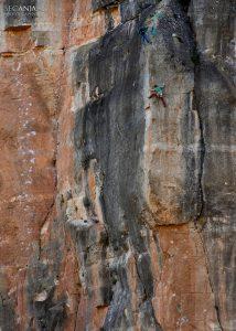 Klettercamp Siurana – Klettern für Fortgeschrittene