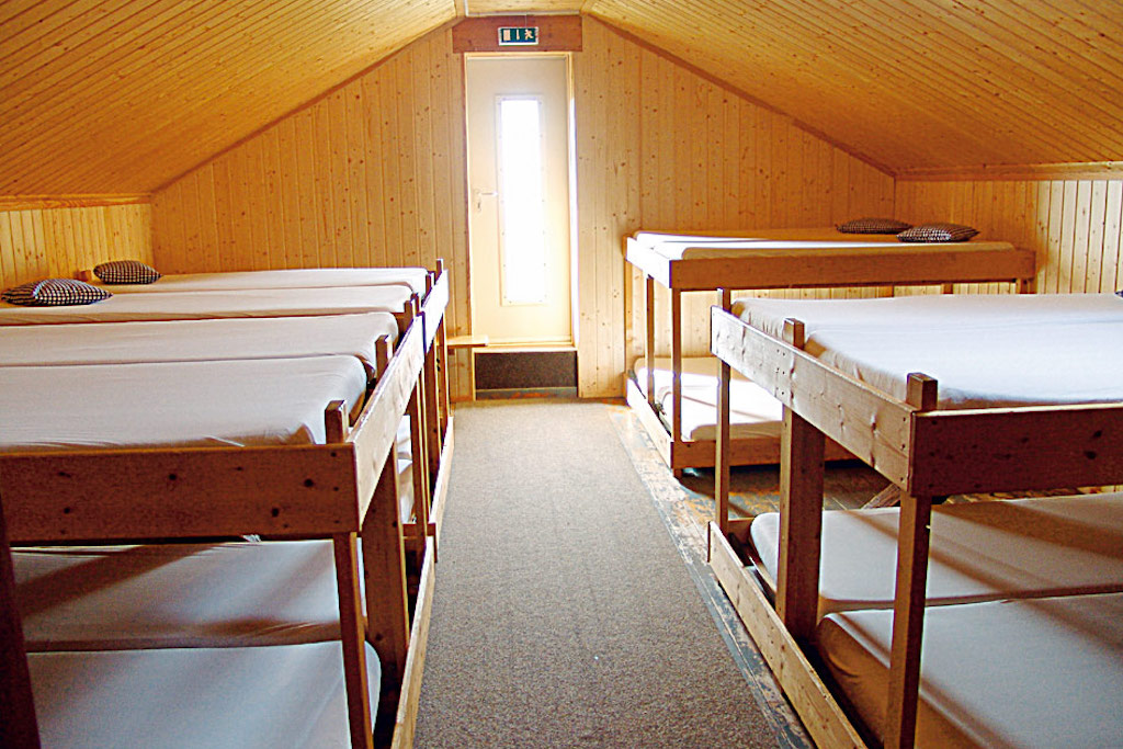 Bettenlager