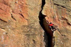 Klettertag in Siurana