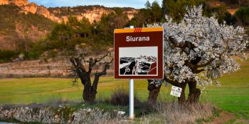 How to get to Siurana