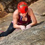 learn how to climb outdoor
