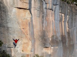 Climbingcamp Siurana – Climbing for advanced